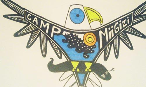 Camp Migizi