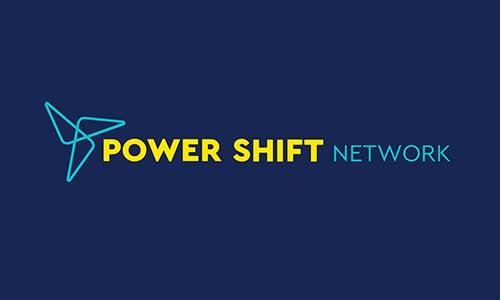 Power Shift Network Logo