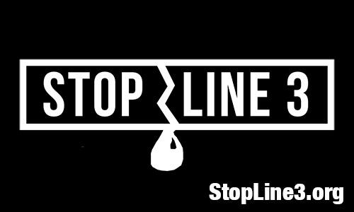 StopLine3.org Graphic